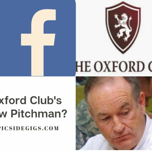 oxford club scam
