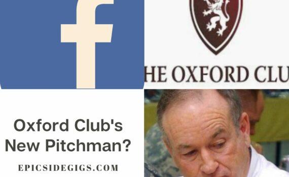 oxford club scam