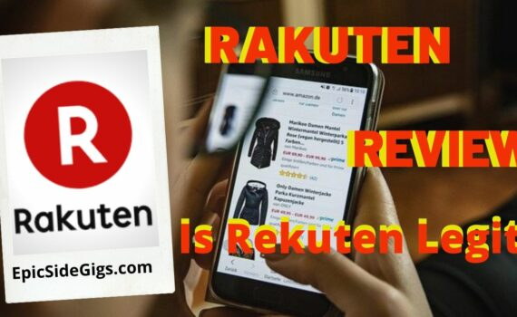 is rakuten legit