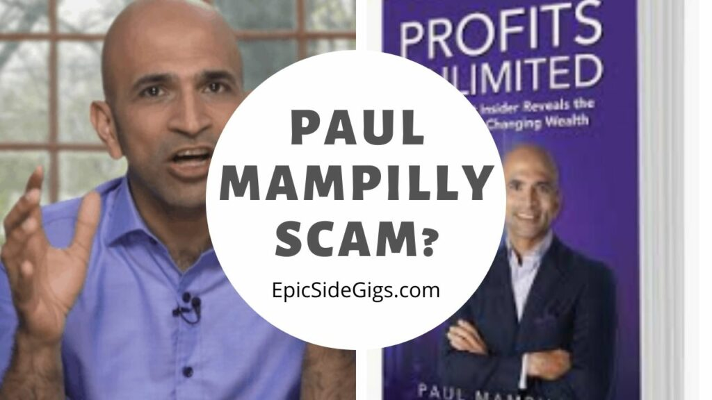 paul mampilly