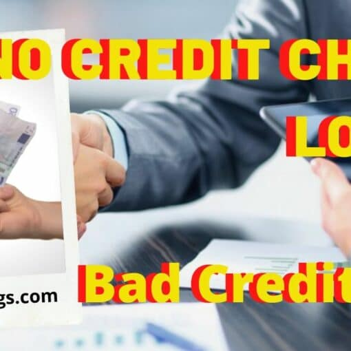 no-credit-check-loans