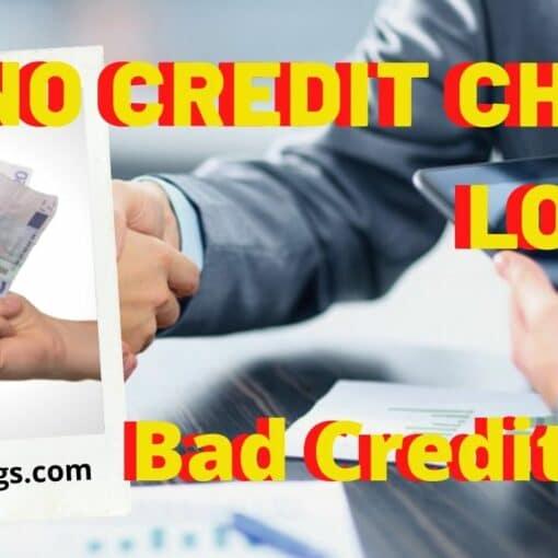 no-credit-check-loans