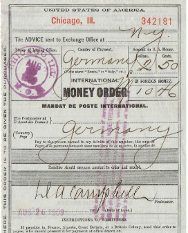 where to get a money order