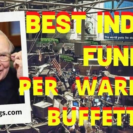 Best Index Funds