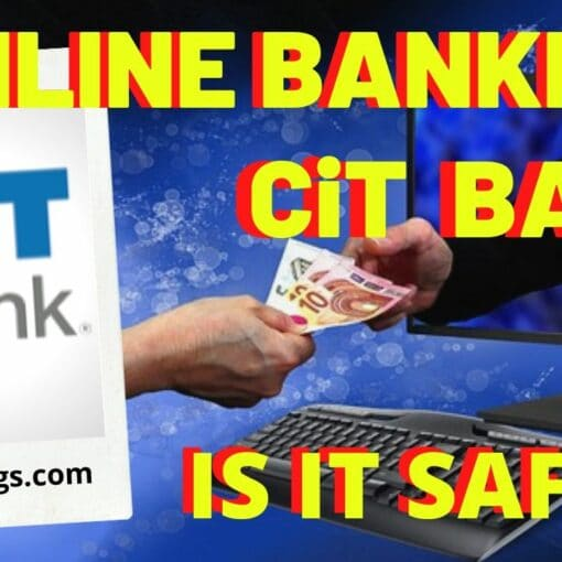 Cit Bank Reviews