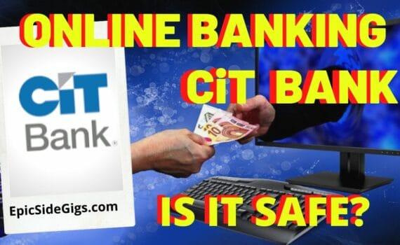 Cit Bank Reviews
