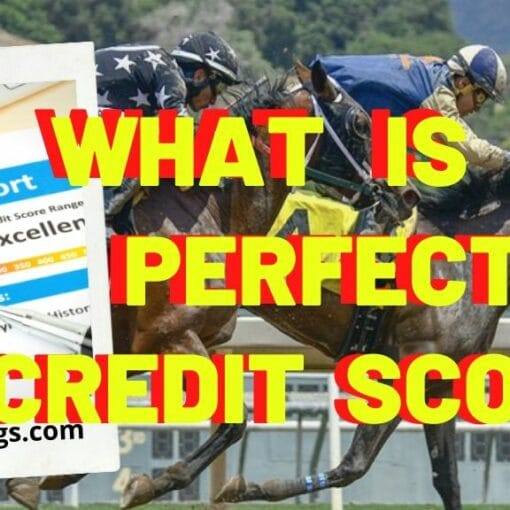 highest credit score