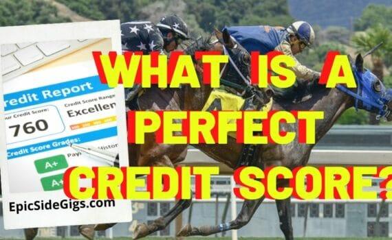 highest credit score
