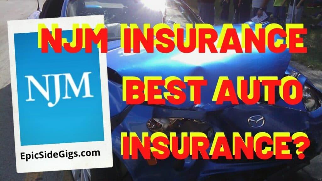 NJM Insurance - Best Auto Insurance? NJM Insurance Guide 2020